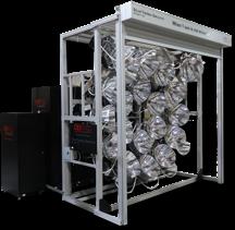 Solar Thermal Simulator